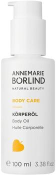 Annemarie Börlind BODY CARE Körperöl (100ml)