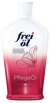 frei öl Gesichts- und Körperöle PflegeÖl Red Edition Körperöl (125ml)