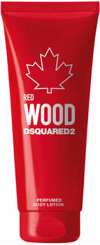 DSquared Red Wood Bodylotion (200ml)
