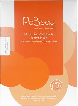 PoBeau Anti-Cellulite and Toning Mask (12ml)