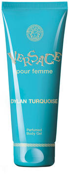 Versace Pour Femme Dylan Turquoise Body Gel (200ml)