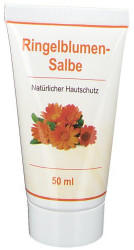 Dreluso Ringelblumen Salbe (50ml)