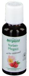 Bergland Spezielle Hautpflege Narbenpflege Massageöl (30ml)