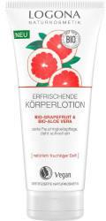 Logona Bio-Grapefruit & Bio-Aloe Vera Bodylotion (200ml)