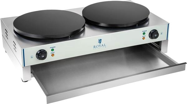 Royal Catering RCEC-6000-E