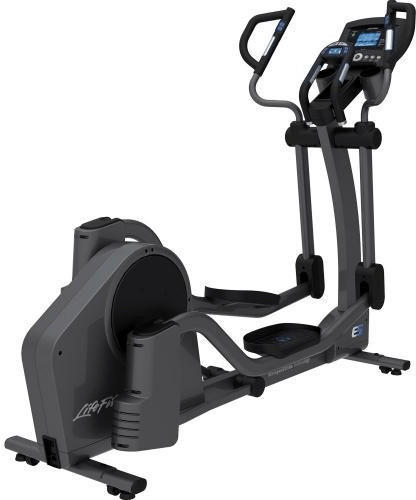 Life Fitness E5 Track Connect