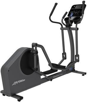 life-fitness-e1-track-inkl-bodenschutzmatte