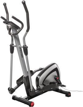 Motive Fitness by U.N.O. Crosstrainer CT 1000 grau/schwarz