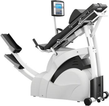 ERGO-FIT Mix 4000 MED Professioneller Ellipsentrainer Stepper für Fitness Studio