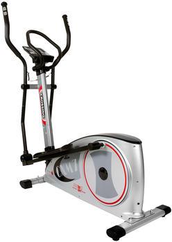 CHRISTOPEIT Sport® Crosstrainer-Ergometer CXM 7,