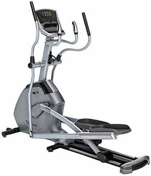 Vision Fitness X20 Classic silber/schwarz