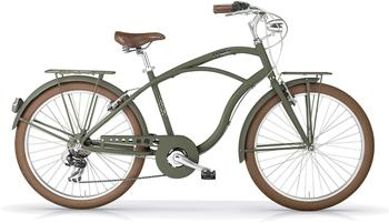 MBM New Maui Man 26 Zoll RH 47 cm military green