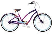 "Electra Page 3i Women 26"" amethyst fade One Size (26"") 2019 Citybikes"