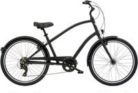 "Electra Townie Original 7D EQ Men 26"" matte black Tall (26"") 2019 Citybikes"