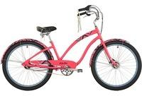 "Electra Morning Star 3i Lady 26"" pink coral Onesize (26"") 2018 Citybikes"