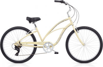 "Electra Townie Original 7D EQ Lady 26"" cream unisize (26"") 2019 Citybikes"