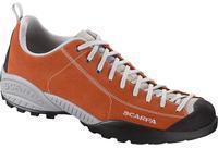 Scarpa Mojito Schuhe - 44.5 - rust