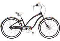 "Electra Andi 3i 26"" Damen black 43,1cm (26"") 2021 Citybikes"