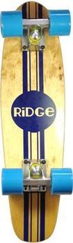 Ridge Ahornholz Mini Cruiser