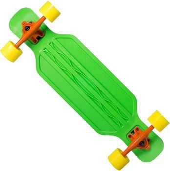 SportPlus EZY! Longboard Frog Snap