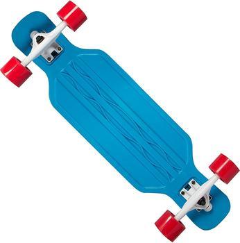 SportPlus EZY! Longboard Snakebite