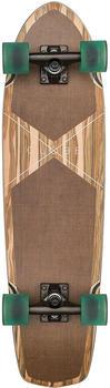 Globe Tracer Classic appelwood/hemp