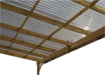 GHS Dachplatten-Set 400 x 400 cm