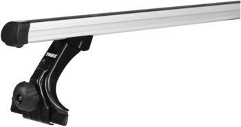 Thule Fußsatz für Fahrzeuge mit Hochdach, 15 cm (9512)
