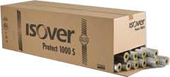 Isover Protect 1000SA alukaschiert (15 x 20 mm)