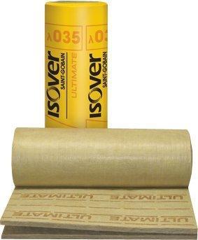 Isover Ultimate Klemmfilz 035 (180 mm)