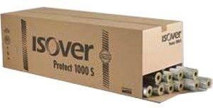 Isover Protect 1000SA alukaschiert (76 x 30 mm)