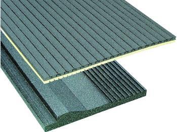 Schellenberg Rollladenkasten-Dämmung 100 x 50cm - 25mm (2-teilig)