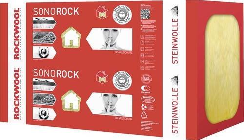 Rockwool Sonorock 040 (120 mm)