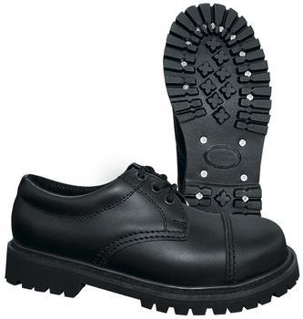 Brandit Phantom Boots 3 eyelet