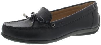 Geox Yuki (D6455A) navy/dark grey