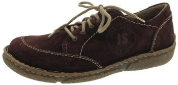 Josef Seibel Neele 02 bordo
