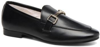 Jonak Sempre black leather