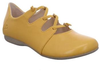 Josef Seibel Fiona 04 yellow