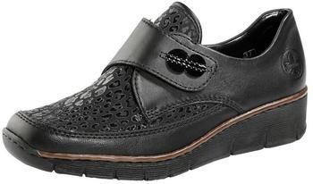 Rieker 537C0 black