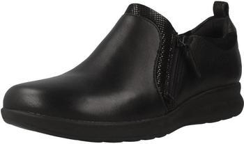 clarks-originals-clarks-un-adorn-zip-black-combi