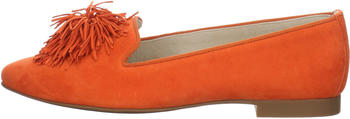 Paul Green Ladies Loafers (2376) orange