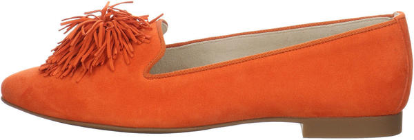 Paul Green Ladies Loafers (2376) orange