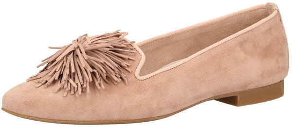 Paul Green Ladies Loafers (2376) blush