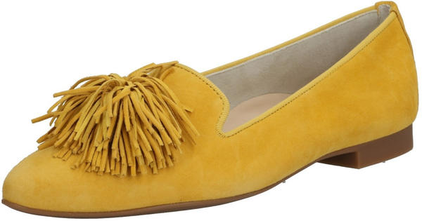 Paul Green Ladies Loafers (2376) yellow