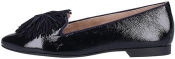 Paul Green Ladies Loafers (2376) black patent