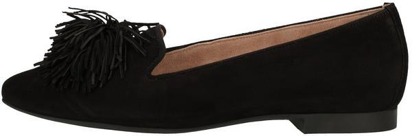 Paul Green Ladies Loafers (2376) black
