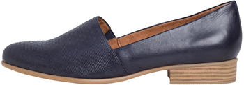 Tamaris Slipper (1-1-24216-24) navy structure