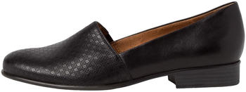 Tamaris Slipper (1-1-24216-24) black structure