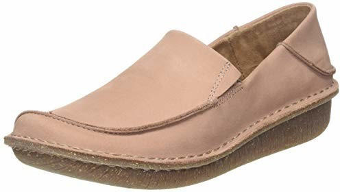 Clarks Funny Go dusty pink