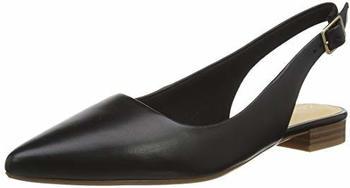 Clarks Laina15 Sling black/leather